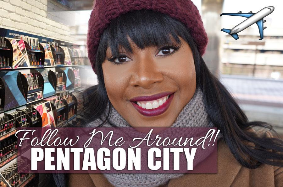 Haircut Pentagon City Mall 7943833 Darkfallonlinefo