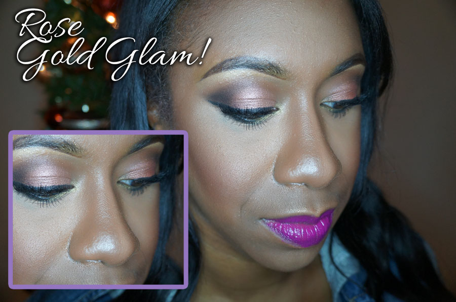 rose-gold-glam