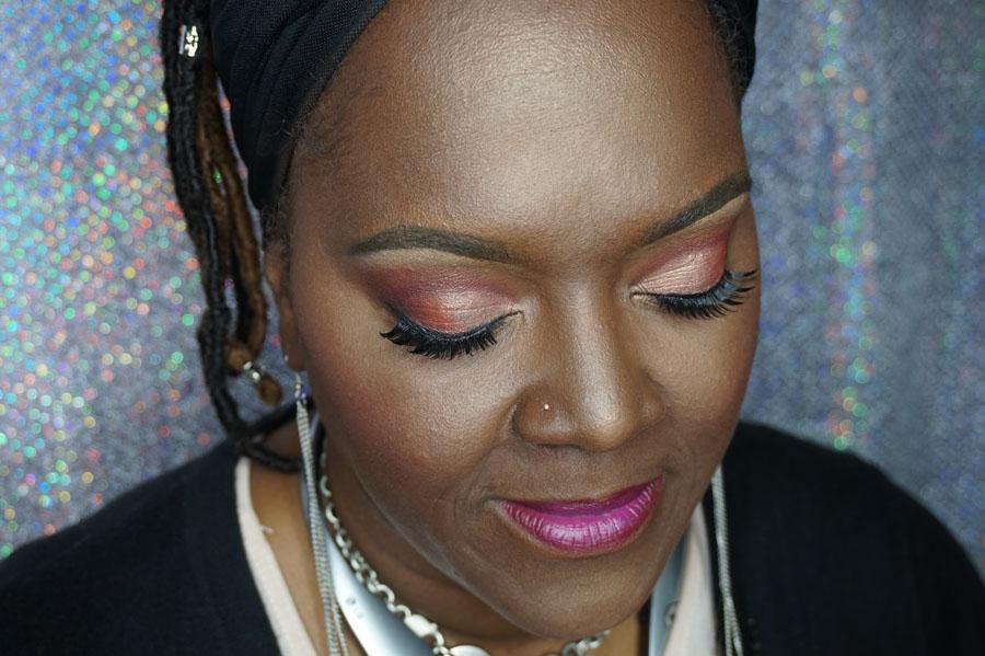 Uspicy makeup brushes tutorial