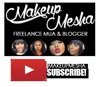 Pro Beauty Blogger & Alabama Freelance Makeup Artist