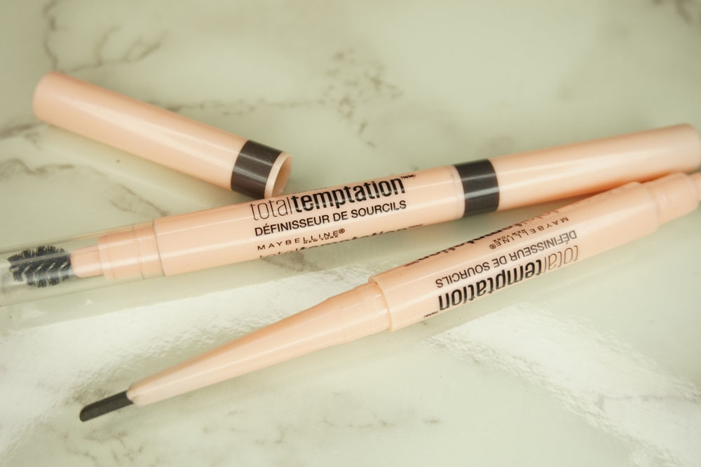My Go To Drugstore Eyebrow Pencil & Routine – Makeup by Mesha