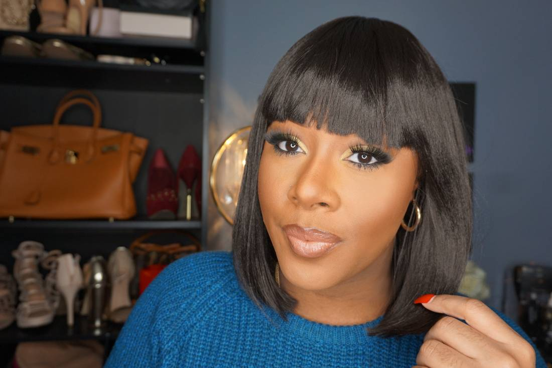 Hair Styles – Makeup by Mesha