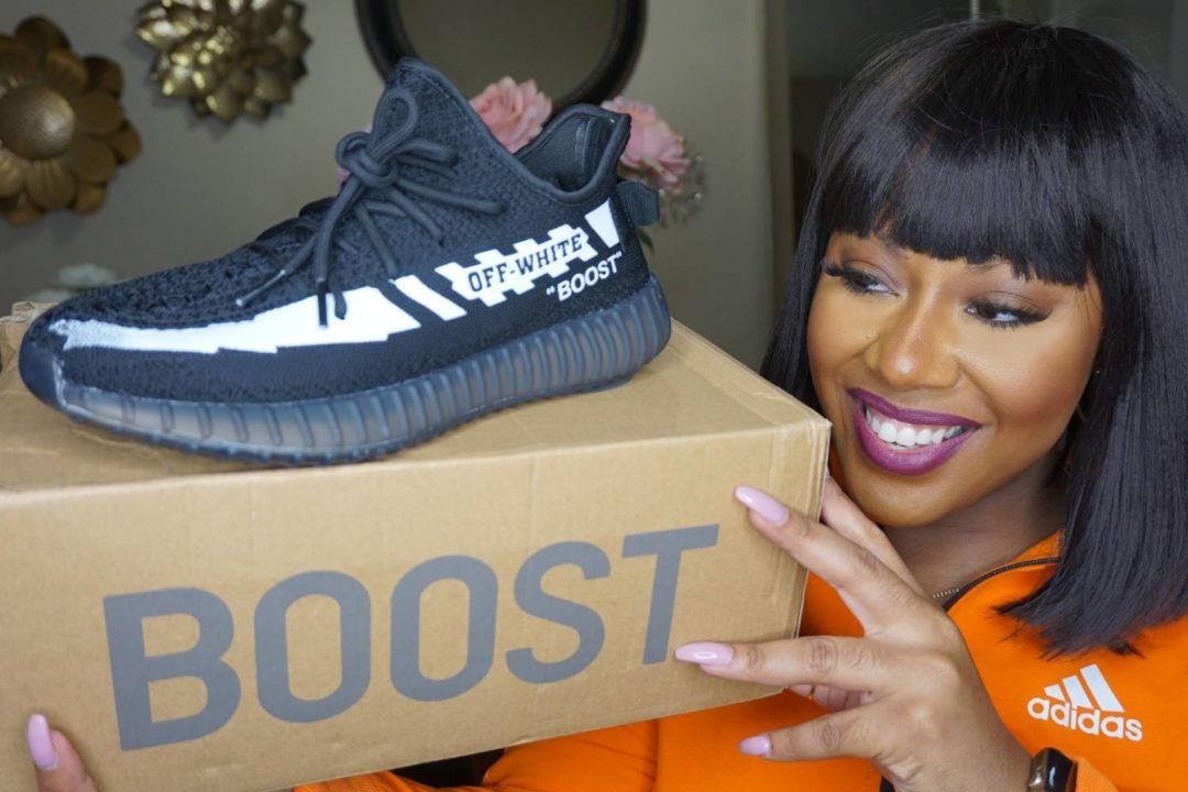 b89cf42b0 350 Yeezy Boost Sneakers   Adidas Tracksuit – Makeup by Mesha
