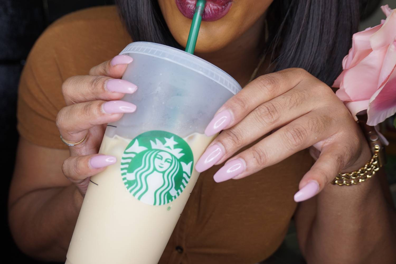 Iced Coffee At Home – NuWave BruHub – Makeup By Mesha
